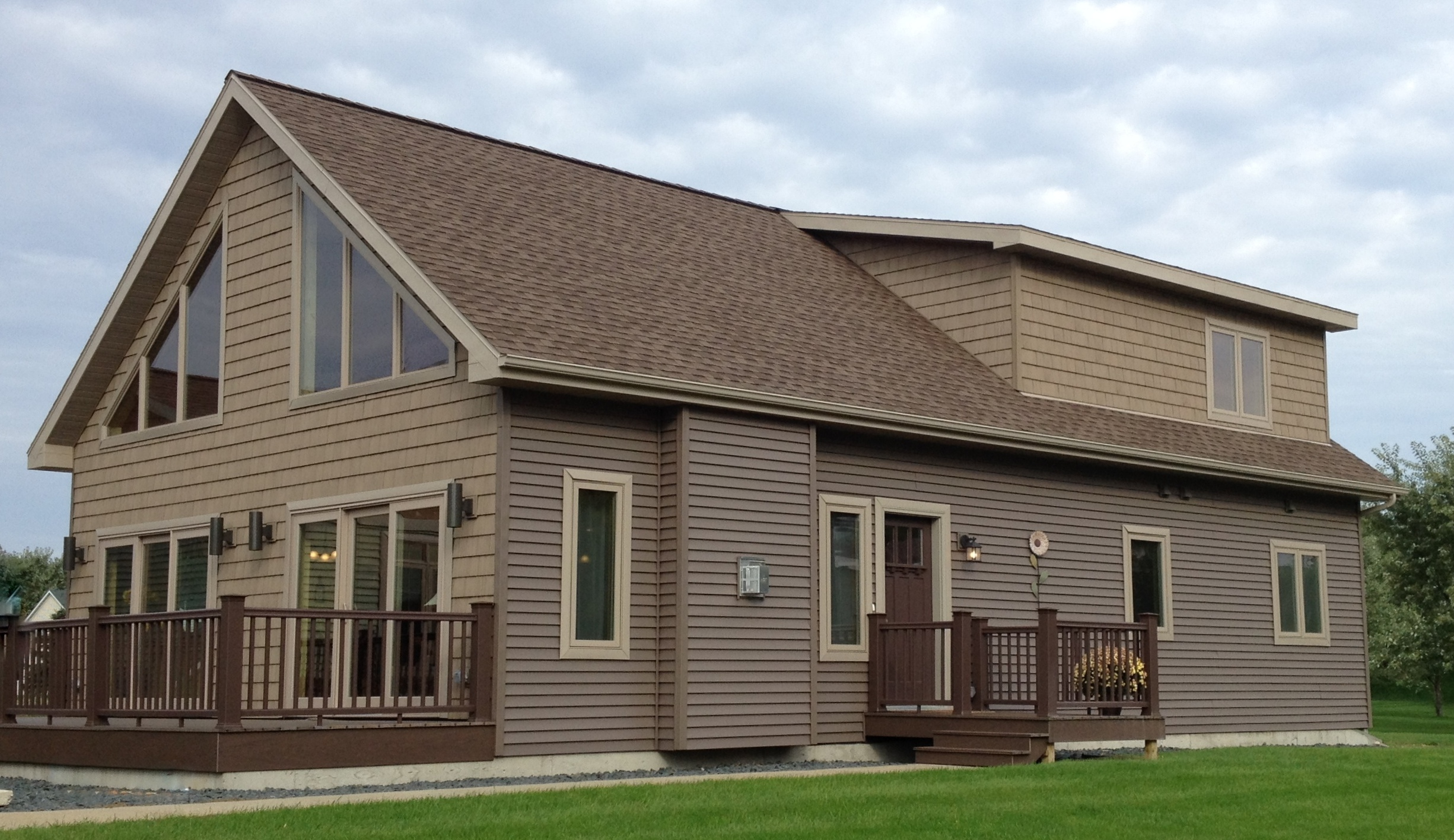 Ideal Homes Of Barnum Mn Modular Manufactured Home