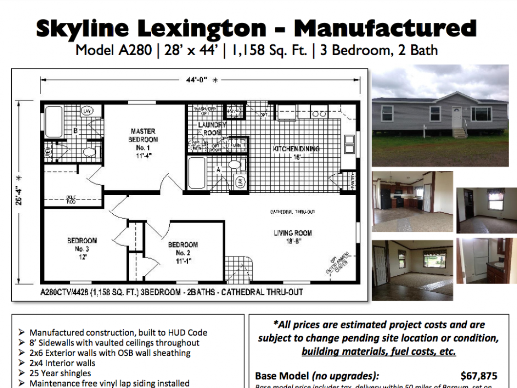 skyline homebuilders case study This case study discusses how real estate enterprise engaged its prospects by offering virtual explore using html5 and microsoft azure cloud services.
