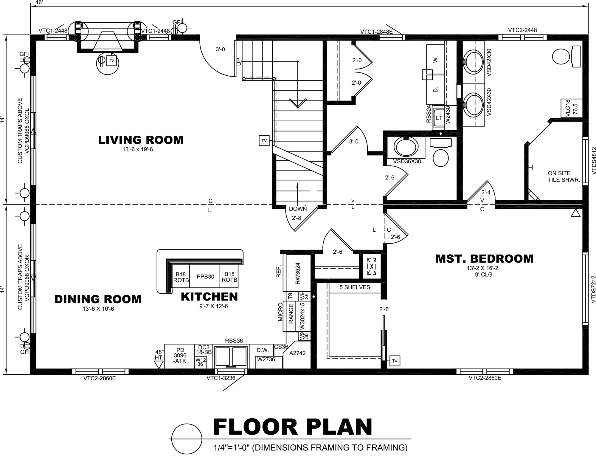 Top 28 floor plans to scale 100 floor plans to scale for Draw a floorplan to scale for free